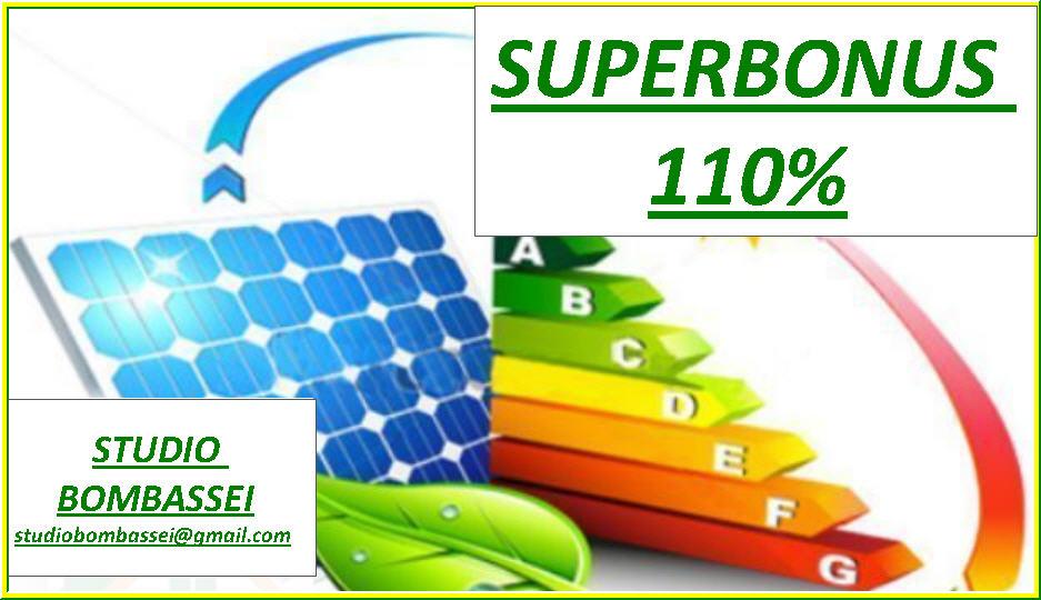 superbonus 110% ecobonus sismabonus Belluno